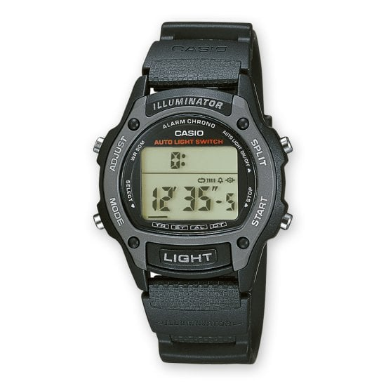 CASIO Collection W-93H-1AVHEF