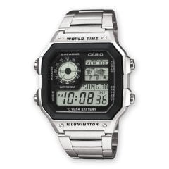 AE-1200WHD-1AVEF CASIO Collection
