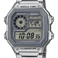 AE-1200WHD-7AVEF CASIO Collection Men