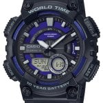 CASIO Collection AEQ-110W-2A2VEF
