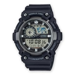 eacfc13808c6 AEQ-200W-9AVEF CASIO Collection