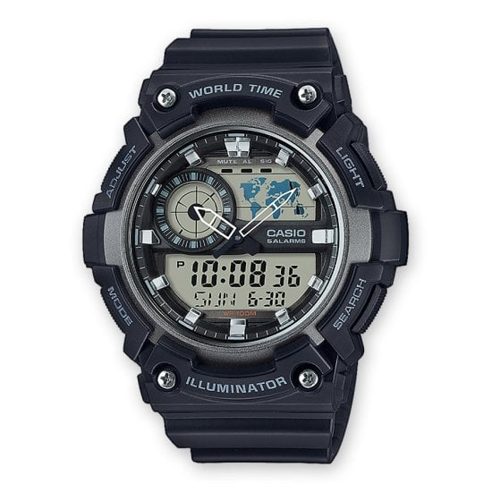 CASIO Collection AEQ-200W-1AVEF