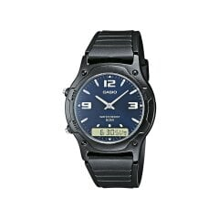 AW-49HE-2AVEG CASIO Collection Men