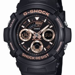 AW-591GBX-1A4ER G-SHOCK Classic