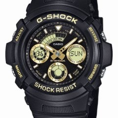 AW-591GBX-1A9ER G-SHOCK Classic