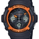 CASIO G-SHOCK AWG-M100SF-1H4ER