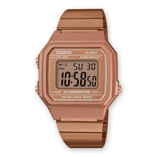 CASIO Vintage B650WC-5AEF