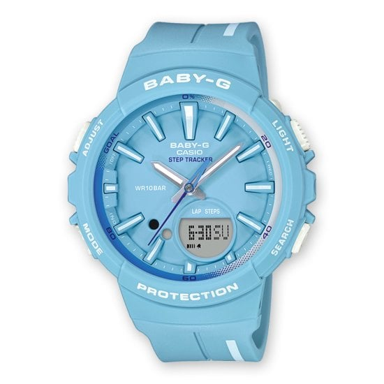 CASIO  BGS-100RT-2AER