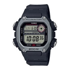 DW-291H-1AVEF CASIO Collection Men