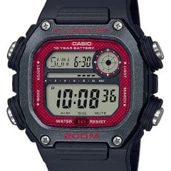 DW-291H-1BVEF CASIO Collection Men