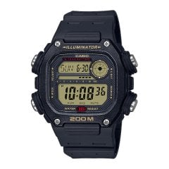 DW-291H-9AVEF CASIO Collection Men