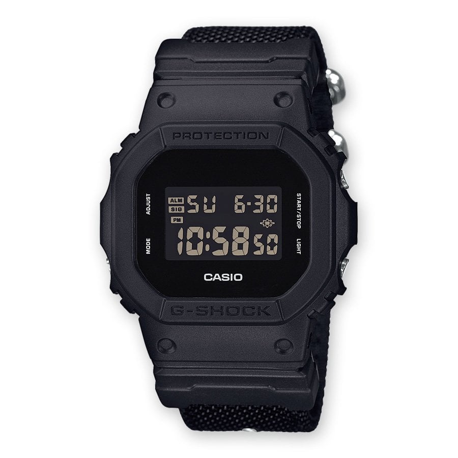 DW 5600BBN 1ER G SHOCK The Origin | Boutique en ligne CASIO