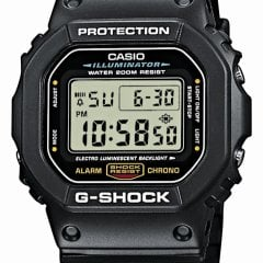 DW-5600E-1VER G-SHOCK The Origin