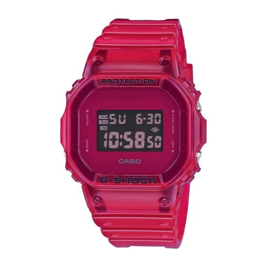 CASIO G-SHOCK DW-5600SB-4ER