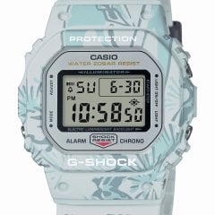 DW-5600SLG-7DR G-SHOCK The Origin