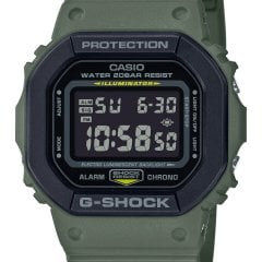 DW-5610SU-3ER G-SHOCK The Origin
