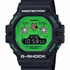 DW-5900RS-1ER G-SHOCK Classic