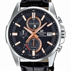 EFB-560SBL-1AVUER EDIFICE Premium Collection