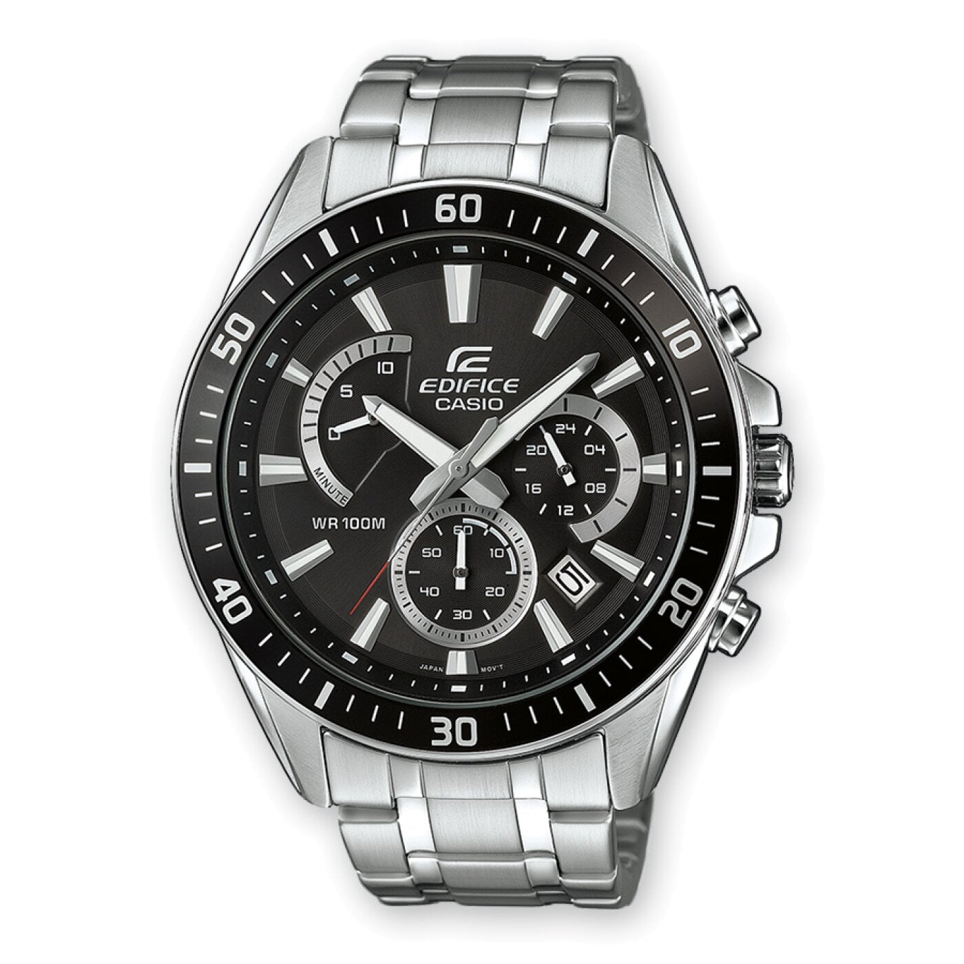 EFR-552D-1AVUEF EDIFICE Classic Collection