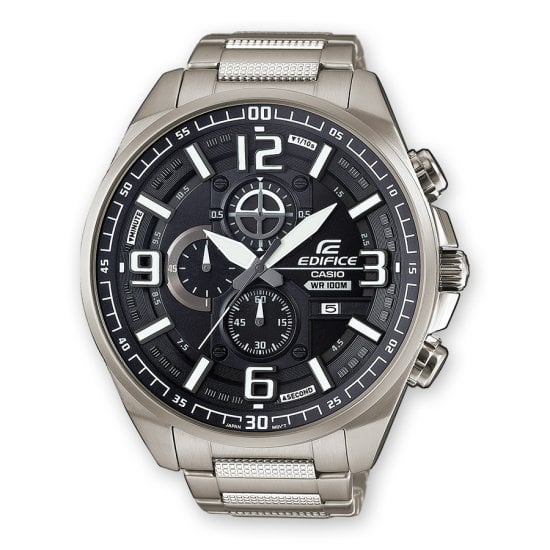CASIO EDIFICE EFR-555D-1AVUEF