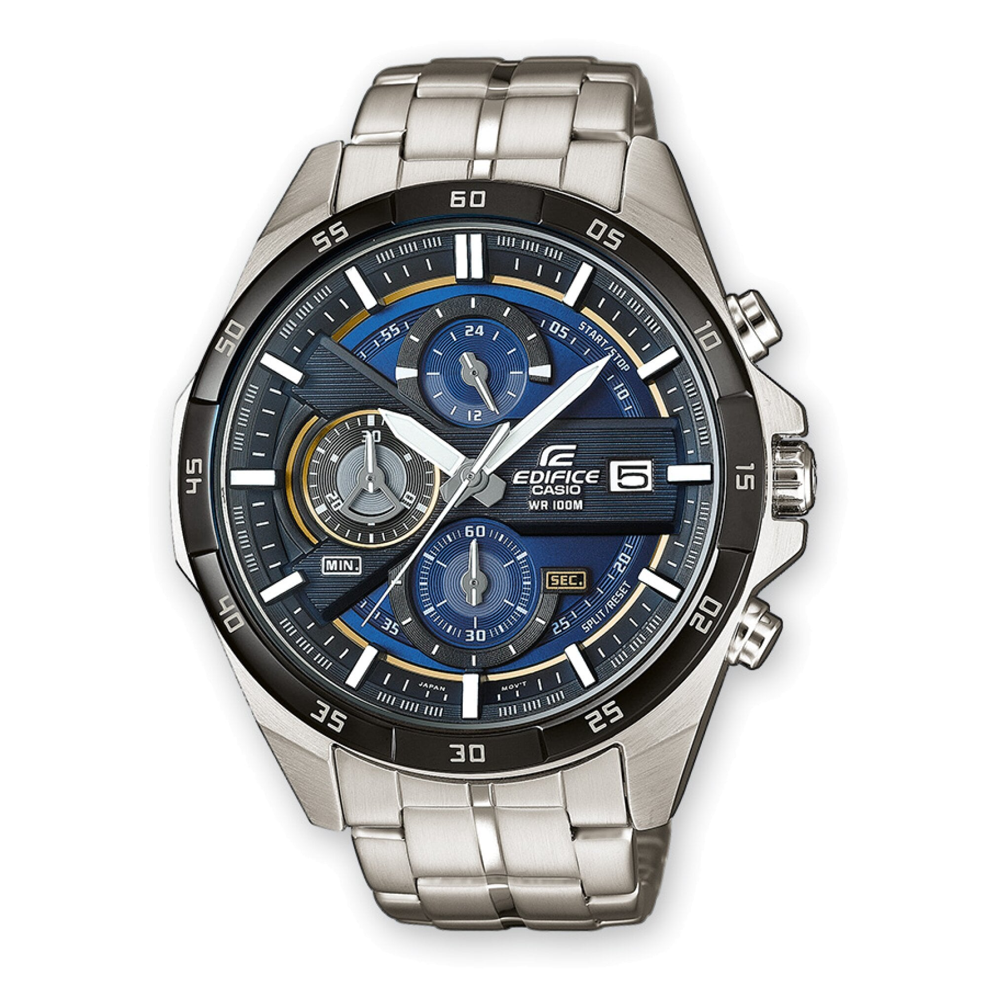 EFR-556DB-2AVUEF EDIFICE Classic Collection