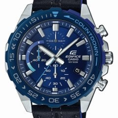 EFR-566BL-2AVUEF EDIFICE Classic Collection