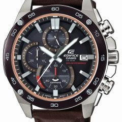 EFS-S500BL-1AVUEF EDIFICE Premium Collection