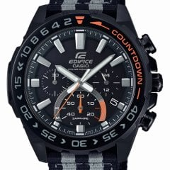EFS-S550BL-1AVUEF EDIFICE Premium Collection