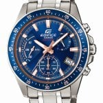 CASIO EDIFICE EFV-540D-2AVUEF