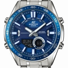 EFV-C100D-2AVEF EDIFICE Classic Collection