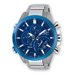 EQB-501DB-2AER EDIFICE BLUETOOTH® COLLECTION