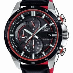 EQS-600BL-1AUEF EDIFICE Premium Collection