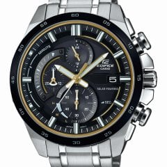 EQS-600DB-1A9UEF EDIFICE Premium Collection