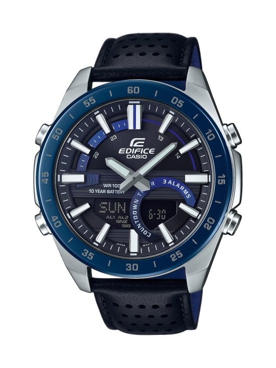 CASIO EDIFICE ERA-120BL-2AVEF