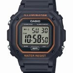 CASIO Collection F-108WH-8A2EF