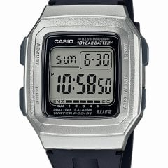 F-201WAM-7AVEF Casio Collection