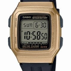 F-201WAM-9AVEF Casio Collection