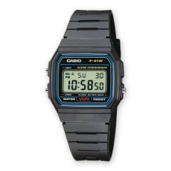 F-91W-1YEF CASIO Collection
