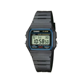 F-91W-1YER CASIO Collection