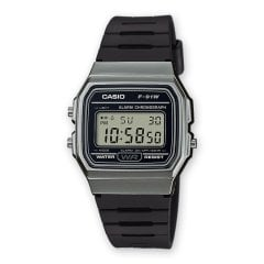 F-91WM-1BEF CASIO Vintage Iconic