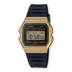 F-91WM-9AEF CASIO Collection