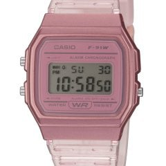 F-91WS-4EF CASIO Collection Women