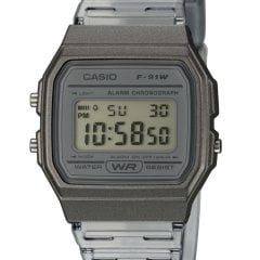 F-91WS-8EF CASIO Collection Women