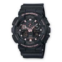 Color Black - GA-100GBX-1A4ER