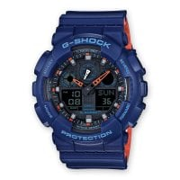 Color Blue - GA-100L-2AER
