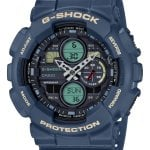 CASIO G-SHOCK GA-140-2AER