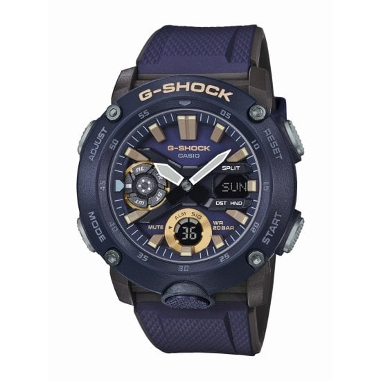 CASIO G-SHOCK GA-2000-2AER