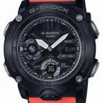 CASIO G-SHOCK GA-2000E-4ER