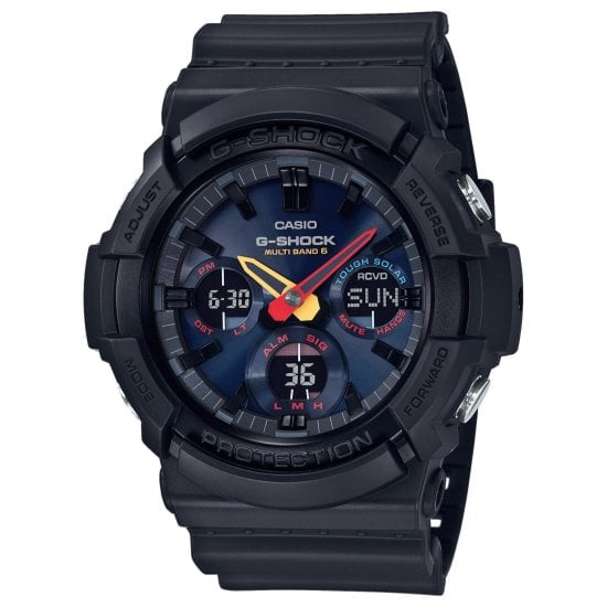 CASIO G-SHOCK GAW-100BMC-1AER