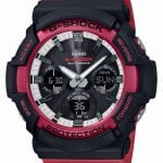 CASIO G-SHOCK GAW-100RB-1AER
